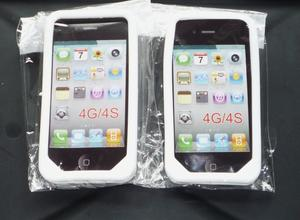 4G & 4S Cover