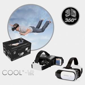 3D Brille Cool 360 VR Professionel