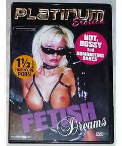 Fetish Dreams.Dvd