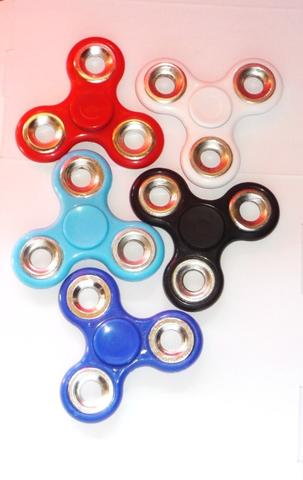 Fidget/Turbo Spinner