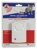 Praktisk mus/rotte skræmmer