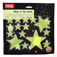 Glow in the Dark Stjerner