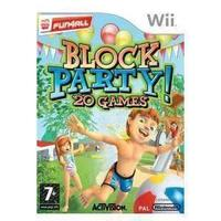 Block Party 20 Spil.